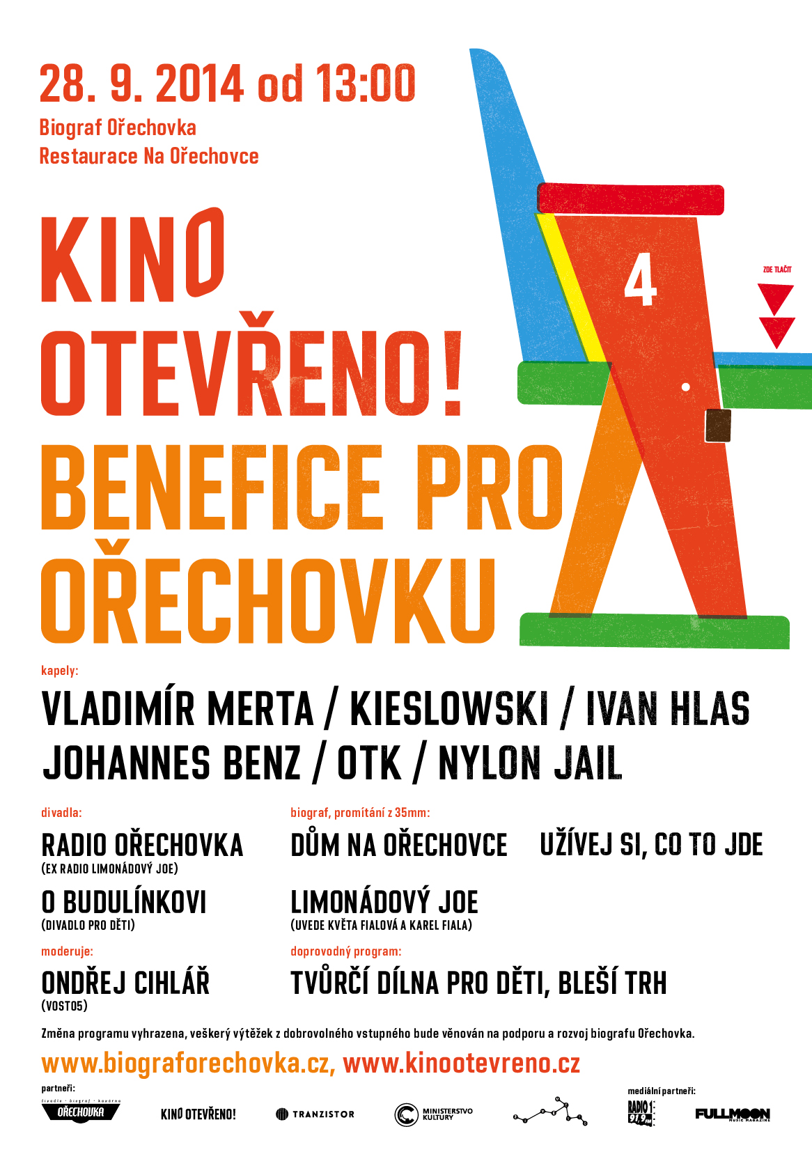 KO-BO -Plakát